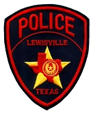 Lewisville_Police_Patch