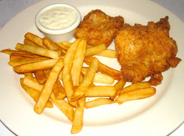 All you can eat fish fry saturday 05 05 2012 lewisville for All you can eat fish fry