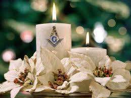 masonic christmas